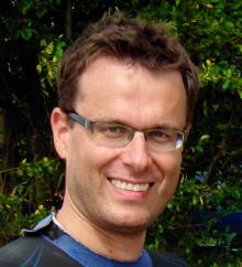 Krzysztof Michał Nowak - life coach Warszawa