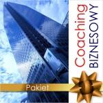 Pakiet - coaching biznesowy - Warszawa