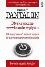 Błyskawiczne wywieranie wpływu - wykład prezesa GWP, dr E. Zubrzyckiej